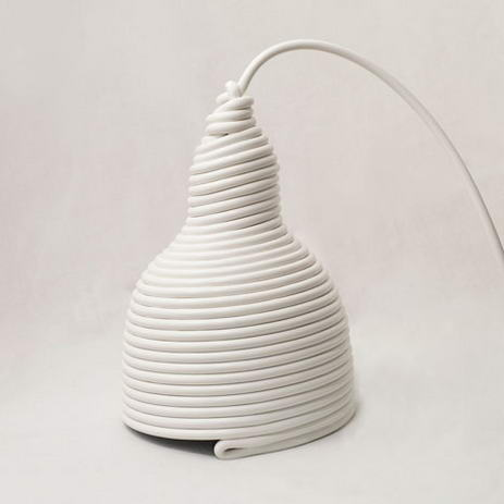 Cordial Lamp By Nicolò Barlera Photography is by Fredrik Andersson