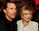 Matthew McConaughey: sex symbol di Hollywood con la mania del surf