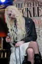 Taylor Momsen: dal Grinch alle Pretty Reckless
