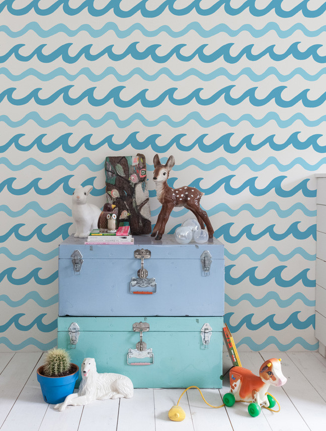 BUNGALOW COLLECTION DI AIMÉE WILDER swell macao