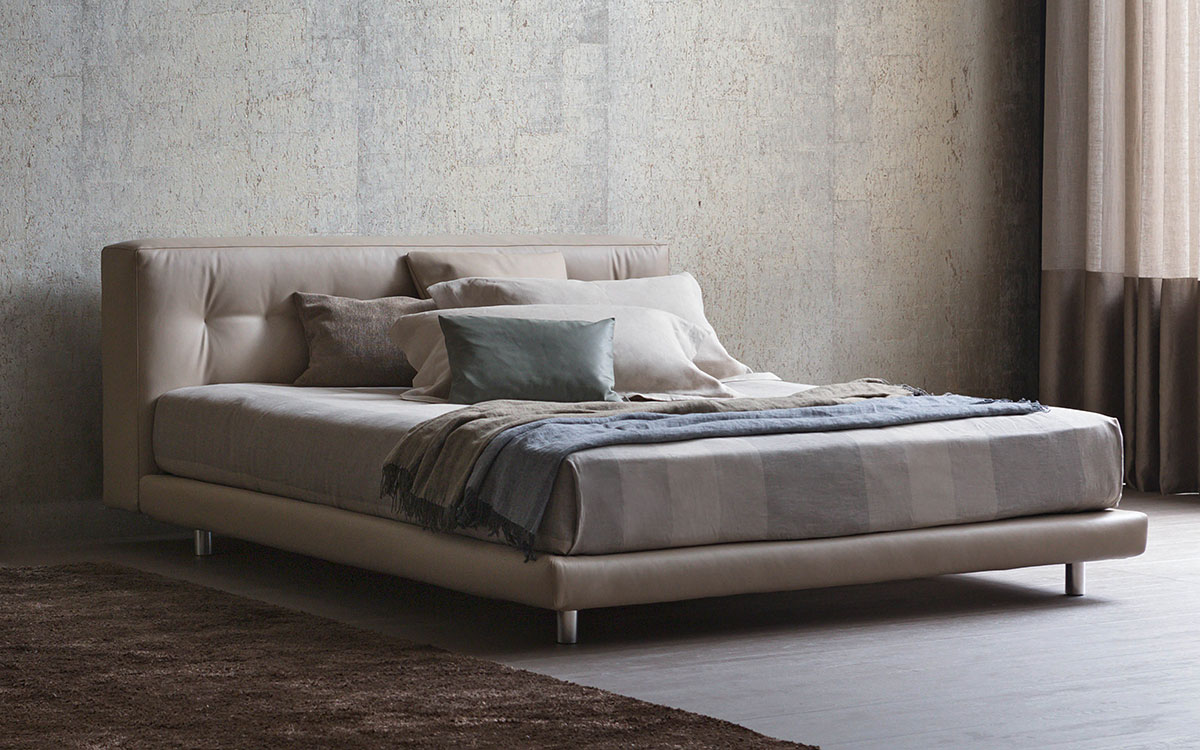 Doze an expression of comfort style and quality by flou for Arredamento moderno
